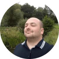 Authentisches Marketing - Autor Portrait