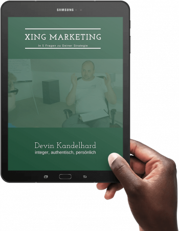 Cover Whitepaper Xing Marketing